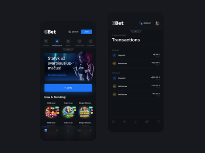 CBet - betting app games betting bets bet mobile sports betting app ios