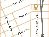 Hodges Bend Location