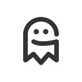 Graphic Ghost