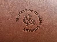 Logo Monogram Initials - Example