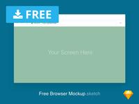 Free Google Chrome Browser For Sketch
