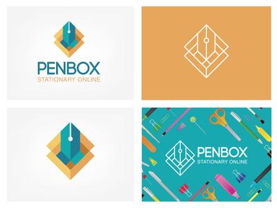 Penbox logo