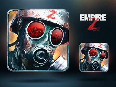 Empire Z icon apoocalipse zobbie mobile game empire z