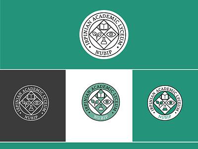 Lyceum logo logo lyceum irpin