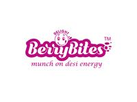 Berrybites Logo Design