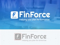 Best Branding & Identity - FinForce