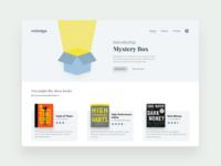 Book Site Concept