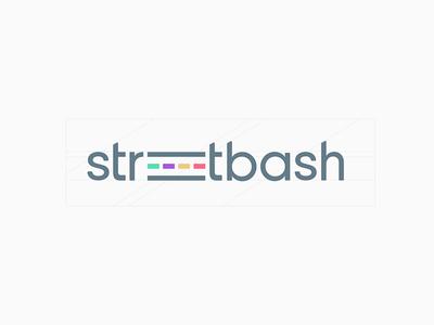 Streetbash Branding