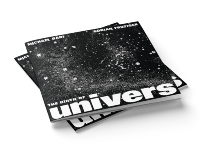 Univers Type Specimen