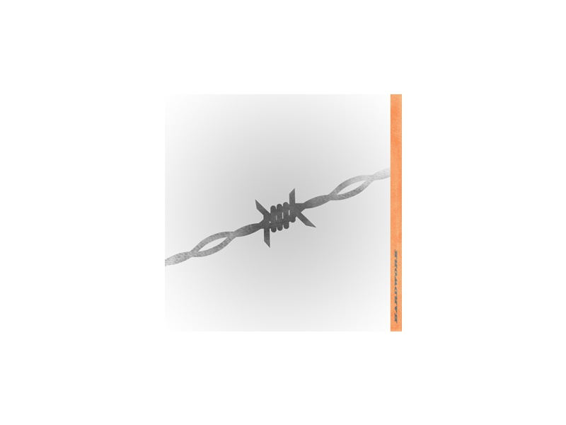 Quick Whip #22 quickwhip illustration barbedwire