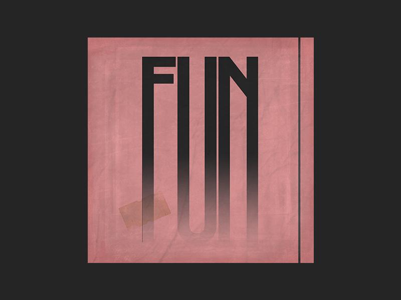 Quick Whip #30 fun art album old pink dark black illustration