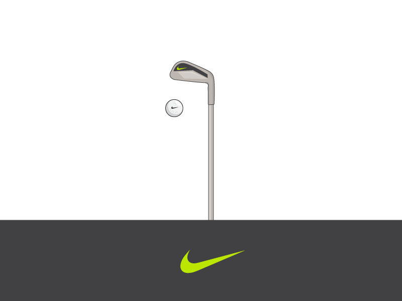 R.I.P Nike Golf Gear lime green nike golf golf ball golf club sports black nike golf