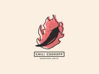 Local Chili Feed Mark