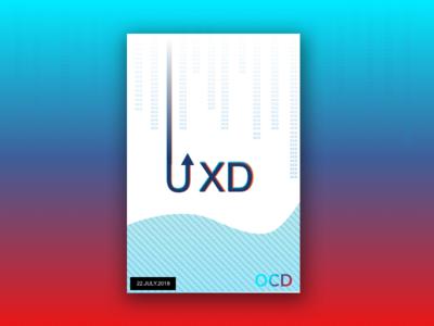 OCD - #3 of UXD Poster Series