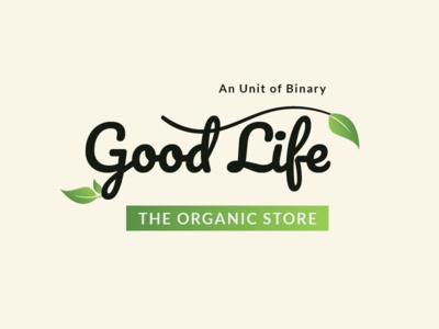 Good Life - Logo