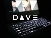 Davelab.net | Brand New Site