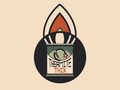 Thermite Thix