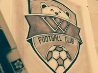 Wingify FC logo