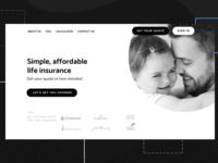 Wireframe Life Insurance Company