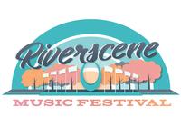 Riverscene Music Festival Logos