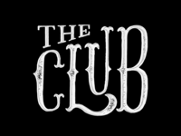 The Club Lettering