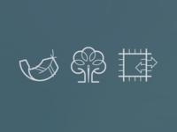 C&H Icons
