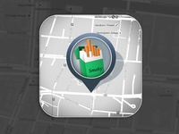 Smoky App Icon