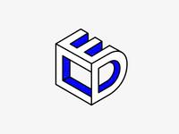 Caliber Design & Engineering Logo