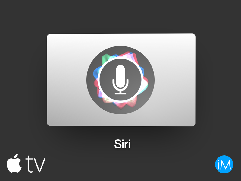 Siri icon for Apple TV by iMahdi | Dribbble | Dribbble