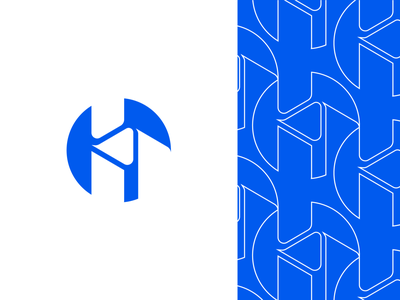 Hygio / Circle h circle minimal logo brand pattern mark symbol monogram letter typography logotype negative space logo mark symbol h letter h h monogram h logo hygio hygio logo
