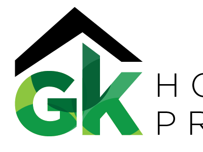 Logo Gk Homeprojects logo home projects