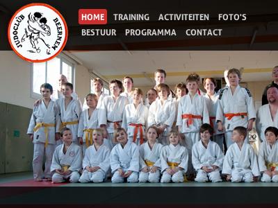 Judo judo