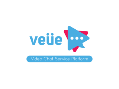 Video Chat Service Logo