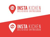 Insta Kitchen Logo