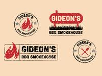 Gideon's BBQ Smokehouse