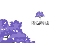 Frontiers & Foundations logo