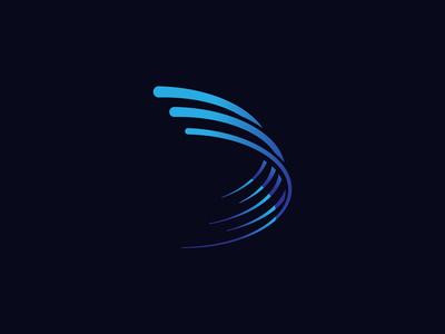 Digital Road Agency - logo symbol