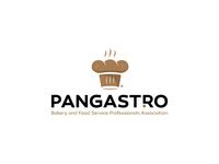 Pangastro logo design