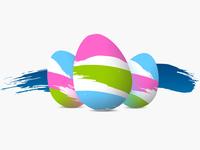 O2 Easter Eggs