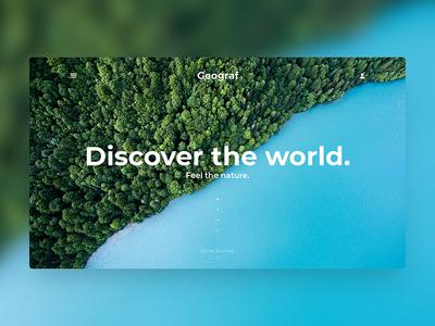 DailyUi Geography