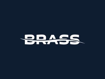 Logo for Brass