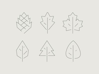 pictograms _ wayfinding