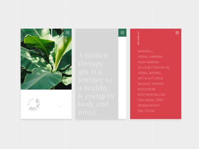 MUSETIDE  website / app