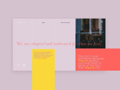 beloved quotes _ website