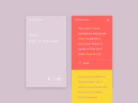 beloved quotes _ app