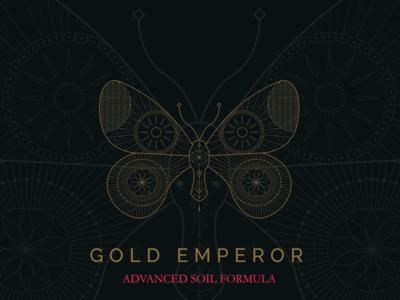 GOLD EMPEROR