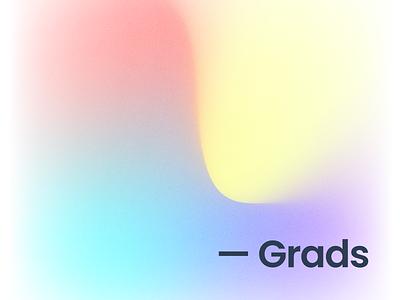 Grads - Free gradients for web apps colors app web gradients soft
