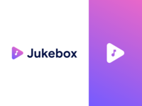 Jukebox - Logo design