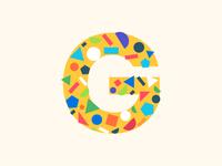 Geometrical art - G