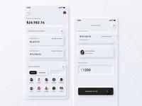 Banking App- Money Transfer
